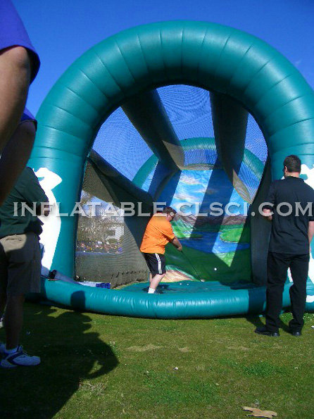 T11-369 Inflatable Sports