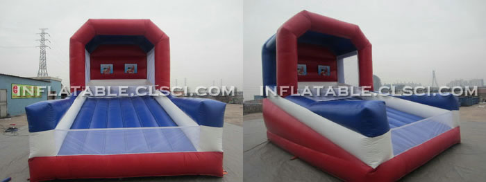 T11-371 Inflatable Sports
