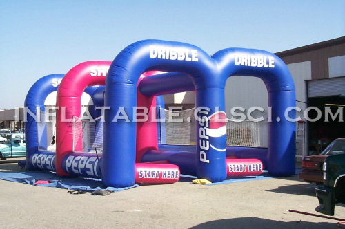 T11-382 Inflatable Sports