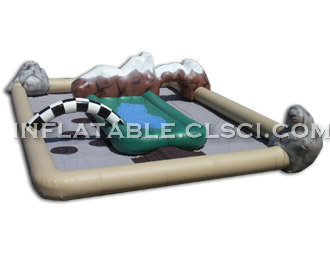 T11-386 Inflatable Sports