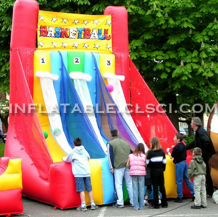 T11-387 Inflatable Sports