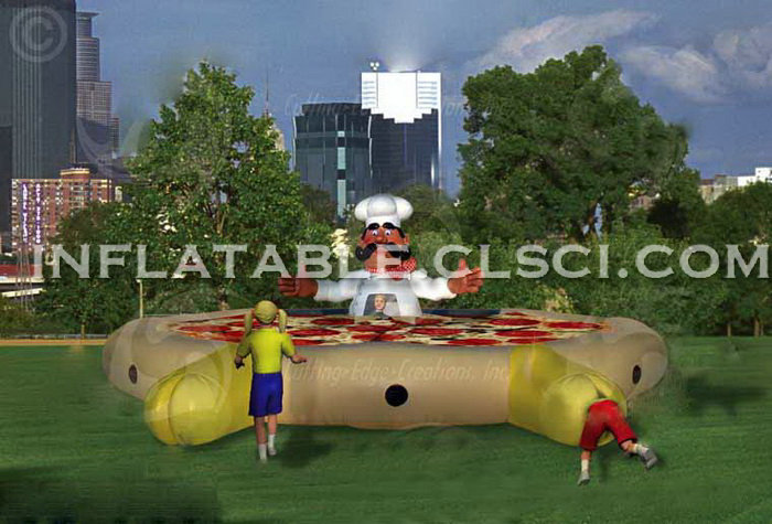 T11-388 Inflatable Sports