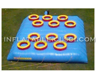 T11-393 Inflatable Sports
