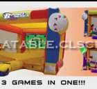 T11-396 Inflatable Sports