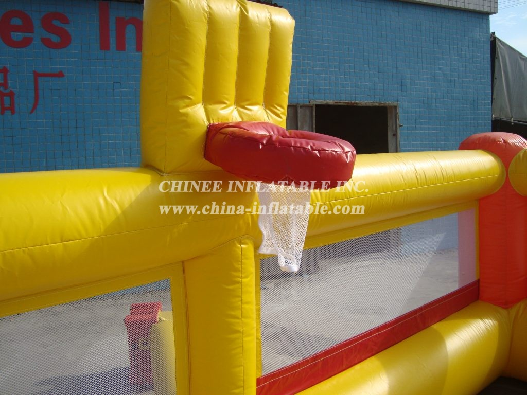 T11-400 Inflatable Sports