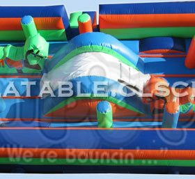 T11-407 Inflatable Sports