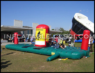 T11-409 Inflatable Sports