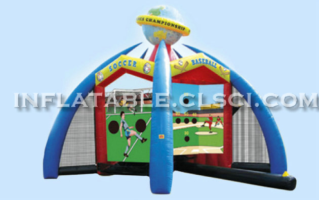T11-413 Inflatable Sports