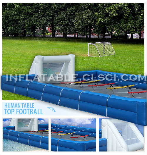 T11-418 Inflatable Sports