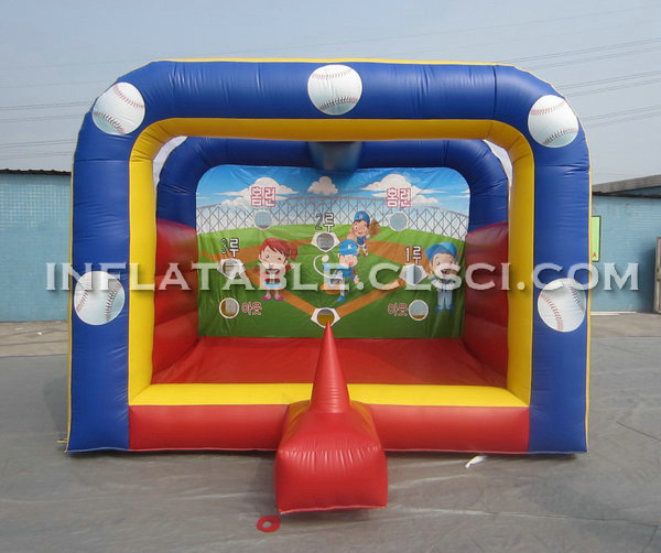 T11-422 Inflatable Sports