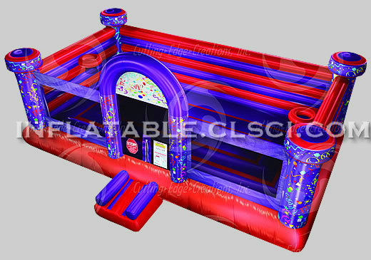 T11-423 Inflatable Sports