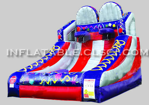T11-437 Inflatable Sports