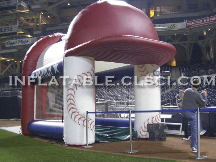 T11-438 Inflatable Sports