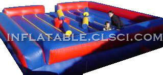 T11-450 Inflatable Sports