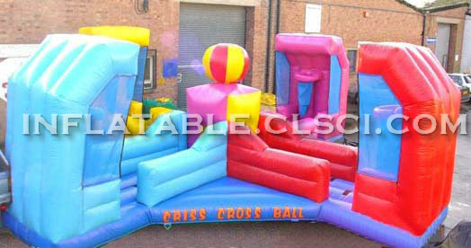 T11-461 Inflatable Sports