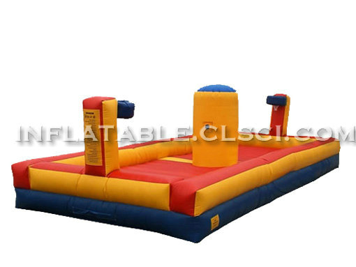 T11-468 Inflatable Sports