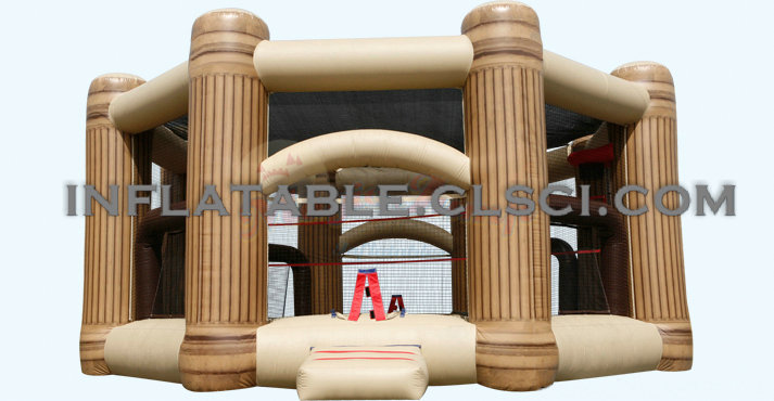 T11-485 Inflatable Sports