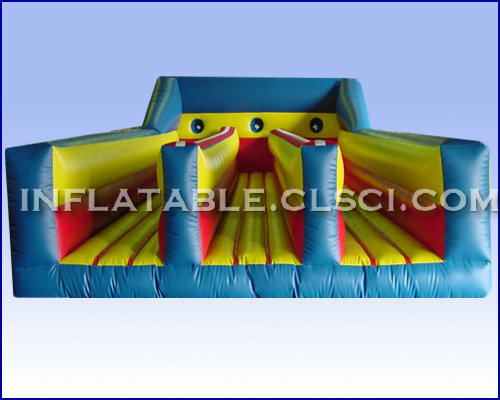 T11-487 Inflatable Sports