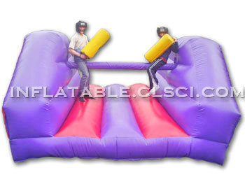 T11-491 Inflatable Sports