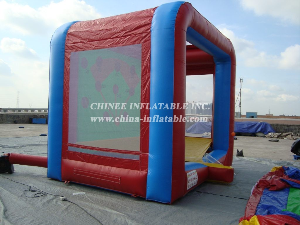 T11-497 Inflatable Sports