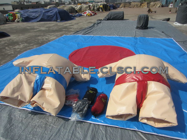 T11-502 Inflatable Sports