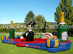 T11-530 Inflatable Sports