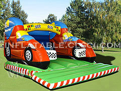 T11-534 Inflatable Sports