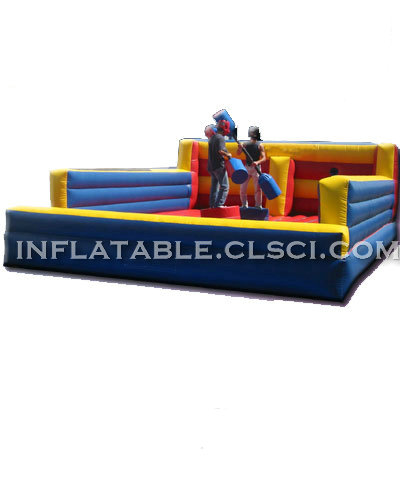 T11-543 Inflatable Sports
