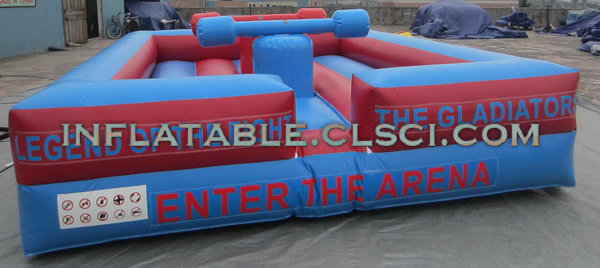 T11-545 Inflatable Sports