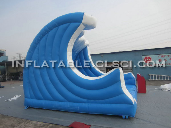T11-554 Inflatable Sports
