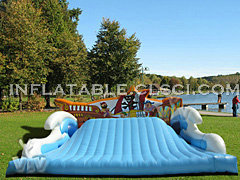 T11-560 Inflatable Sports