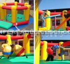 T11-565 Inflatable Sports