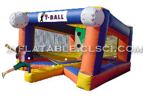 T11-572 Inflatable Sports