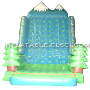T11-588 Inflatable Sports