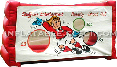 T11-590 Inflatable Sports
