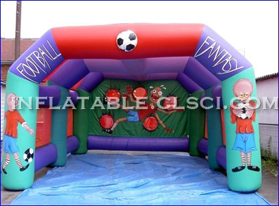 T11-605 Inflatable Sports