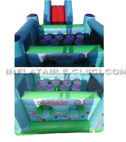 T11-608 Inflatable Sports