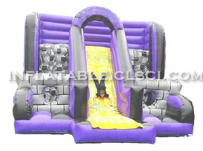 T11-609 Inflatable Sports