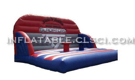T11-610 Inflatable Sports