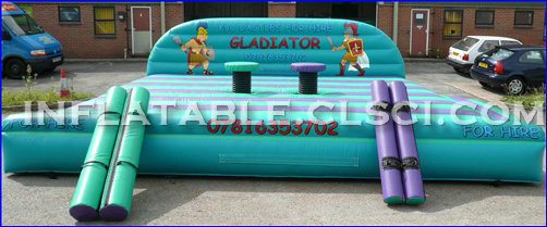 T11-611 Inflatable Sports