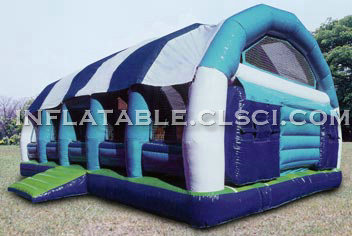 T11-614 Inflatable Sports