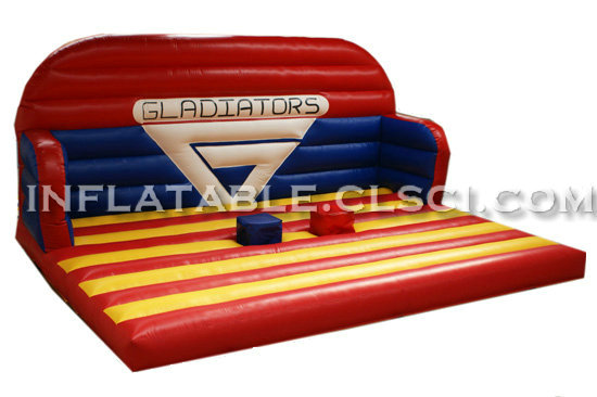 T11-624 Inflatable Sports