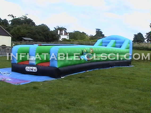 T11-645 Inflatable Sports