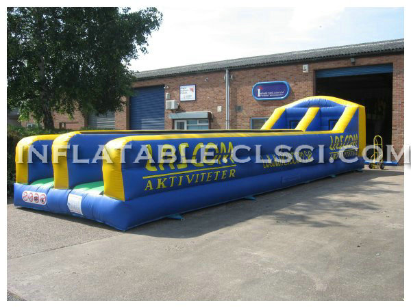 T11-654 Inflatable Sports