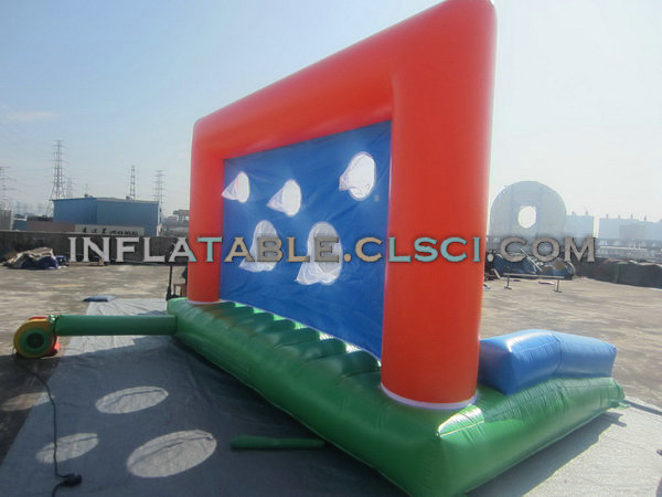 T11-656 Inflatable Sports
