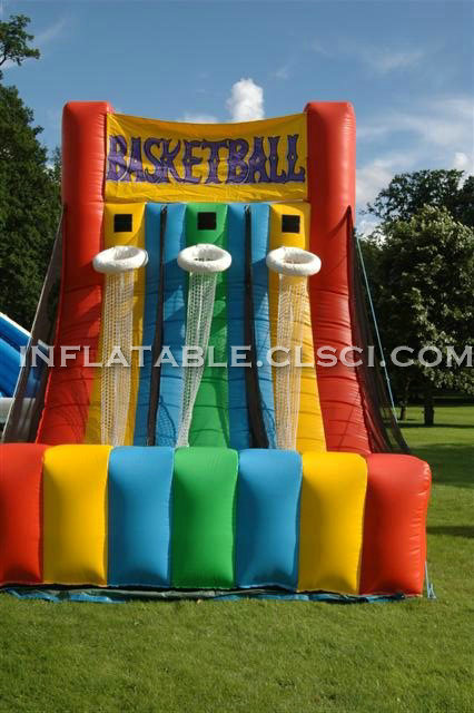 T11-658 Inflatable Sports