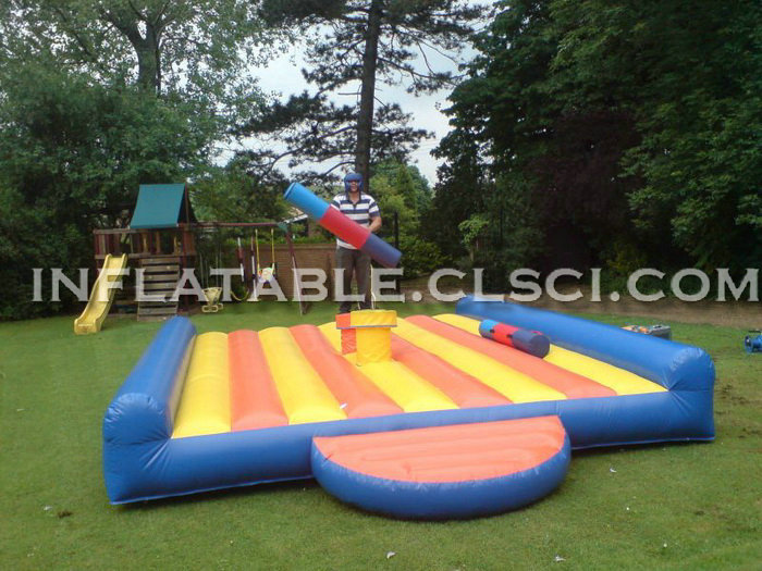 T11-663 Inflatable Sports