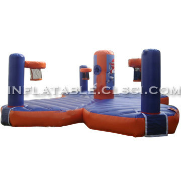 T11-669 Inflatable Sports
