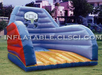 T11-673 Inflatable Sports