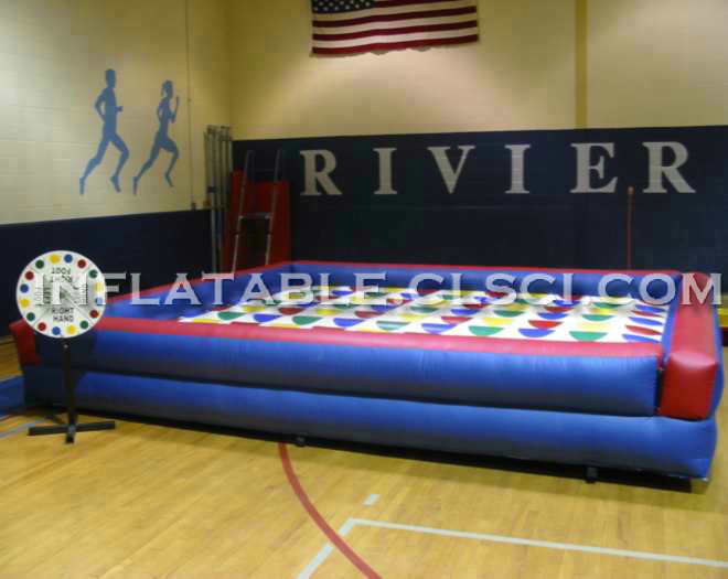 T11-689 Inflatable Sports